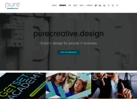 pure-creative.com