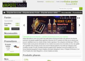 pure-e-liquide.com