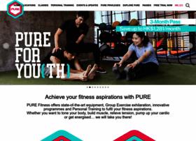 pure-fit.com