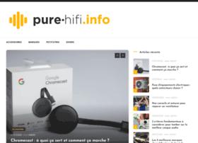 pure-hifi.info