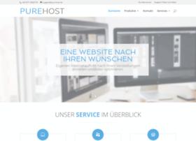 pure-host.de
