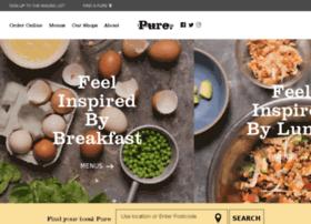 pure-madeforyou.com