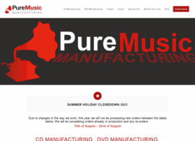pure-music.co.uk