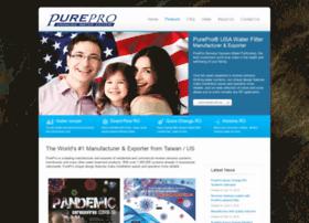 pure-pro.com
