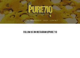 pure710.com
