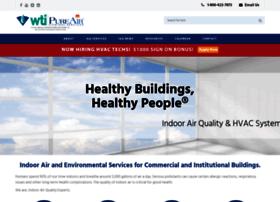 pureaircontrols.com