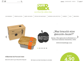 pureandgreen.at