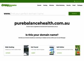 purebalancehealth.com.au