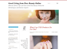 purebeautyonline.wordpress.com