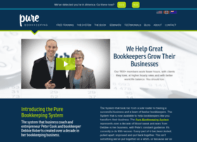 purebookkeeping.com.au
