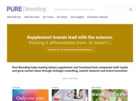 purebranding.com