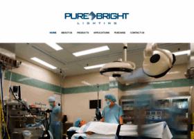 purebrightlighting.com