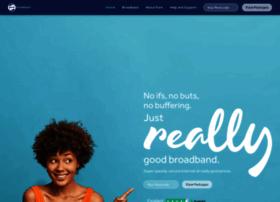 purebroadband.net