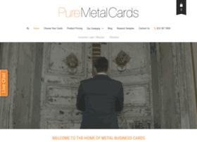 purecarbonfibercards.com