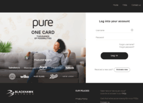 purecard.com