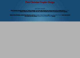 purechristiangraphicdesign.com