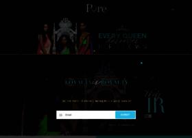 pureclarityhair.com