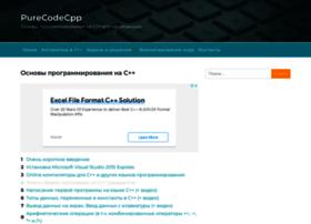 purecodecpp.com