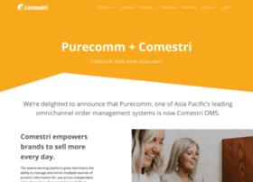 purecomm.com