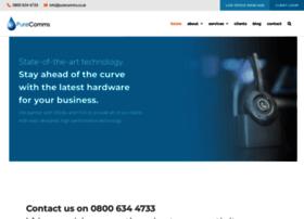 purecomms.co.uk
