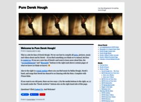 purederekhough.com