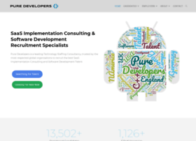 puredevelopers.co.uk