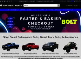 puredieselpower.com