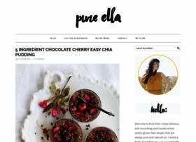 pureella.com