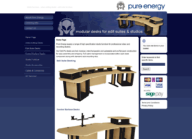 pureenergymedia.co.uk