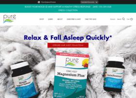 pureessencelabs.com