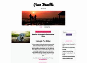 purefamille.com