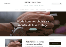 purefashion.fr