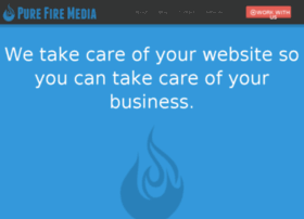 purefiremedia.com
