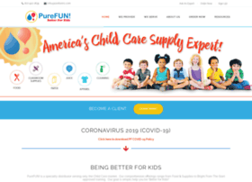 purefuninc.com