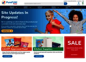 purefunsupply.com