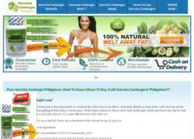 puregarciniacambogiaphilippines.com