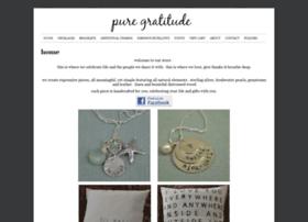 puregratitude.net