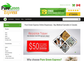 puregreenexpress.ca
