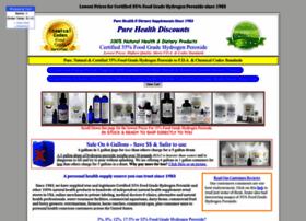 purehealthdiscounts.com