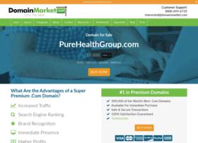 purehealthgroup.com