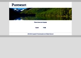 pureheartcapital.com
