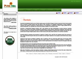 pureindia.com