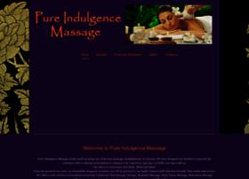pureindulgencemassage.com.au