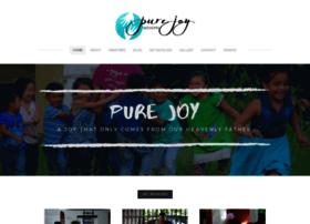 purejoymissions.org