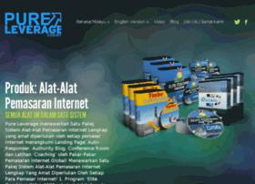 pureleverage.com.my