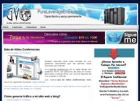 pureleverageenespanol.com