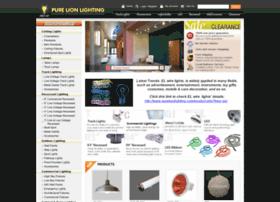 purelionlighting.com