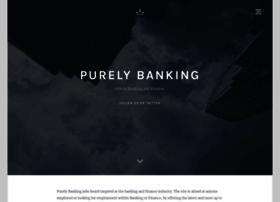 purelybanking.co.uk