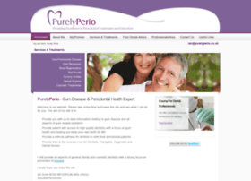 purelyperio.co.uk