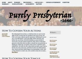 purelypresbyterian.com